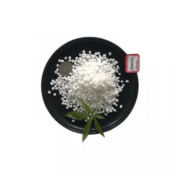 Granule Ammonium Chloride 99.5%Min Industrial Grade for Sale