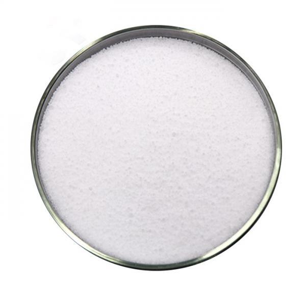 High Quality Industrial Grade Fertilizer Grade Agriculture Grade 99.5% Ammonium Chloride #2 image